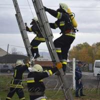Рятувальники визначали кращих