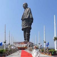 В Індії відкрили найвищу статую