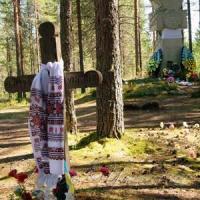 Москва намагається переінакшити  літопис Соловків і Сандармоху