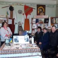 Горяни вшанували Андрея Шептицького