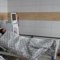 Процедуру гемодіалізу наблизили до пацієнтів