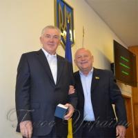 На «тарифній» позачерговій сесії Рівненської облради  депутати голосували «за»