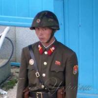Північна Корея - фасад для туристів