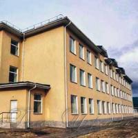 У Старому Селі - оновлена школа