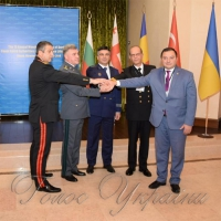В Одесі розпочав роботу Форум чорноморського прикордонного співробітництва
