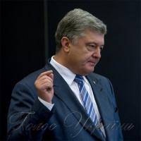 Президент закликав європейських  лідерів засудити фейкові вибори