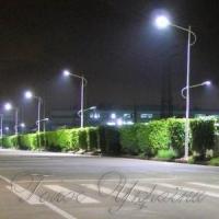 У Кременчуці завершили реконструкцію зовнішнього освітлення 22 вулиць і провулків...