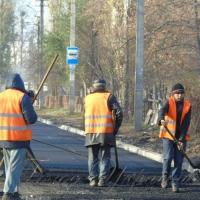 Фінансування шляхово-ремонтних робіт не зменшать