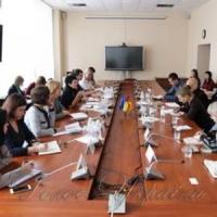 Німці покращуватимуть систему соціальних послуг на Луганщині