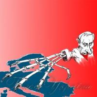 США  закликають  відмовитися  від російського газу