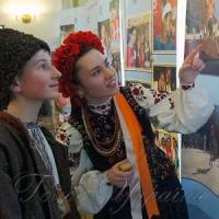 Українське захоплює!..