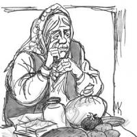Найбільший ворог - старість...