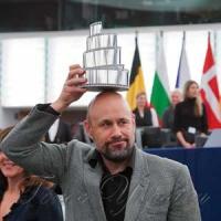 Премію Європарламенту отримала «Жінка на війні»