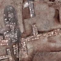 В Греции нашли остатки очень древнего и богатого города
