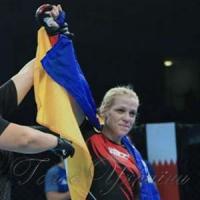 Дарина Самчик —  чемпіонка!