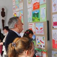Польща очима юних художників