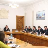 У Миколаєві при міській раді буде створено робочу групу...