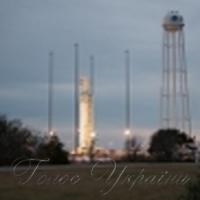 У ракеті NASA є наші деталі