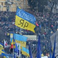 19 січня 2014 року. Київ. Євромайдан