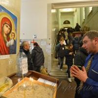 5 грудня 2013 року. Київ. Євромайдан