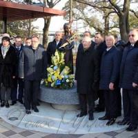 Пам'ять жертв ушанували в Торонто