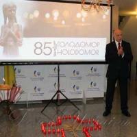 У Посольстві України в Нікосії...