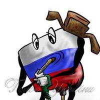 Раша тоже за воздух свободы... с парами «Новичка»