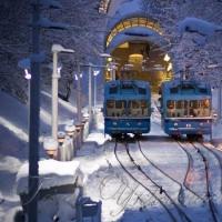 У новорічну ніч у столиці міський транспорт працюватиме на три години довше, фунікулер - цілодобово