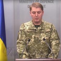 Поблизу Луганського ворог застосував протитанкові керовані ракети