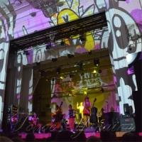 24 листопада в Маріуполі (Донецька обл.) у палаці культури «Молодіжний»...