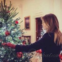 Різдво наближається