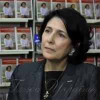 Грузія обрала президента