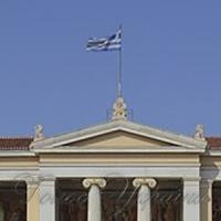 Молодь Греції розділилася на два табори