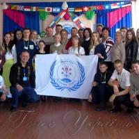 Знання і навички дає «Модель ООН»