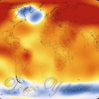 У центрі уваги - потепління клімату