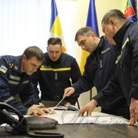 На Луганщині, як і по всій Україні, проходять командно-штабні тренування...