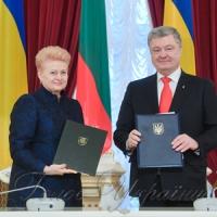 Бути першим непросто: Литва запроваджує санкції проти РФ через агресію в Керченській протоці