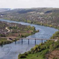 Відкрили міст через Дністер