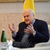 Закарпаття відвідав спецпредставник голови ОБСЄ