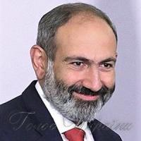 На виборах у Вірменії переміг блок Пашиняна