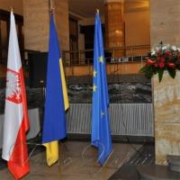В Ужгороді відзначили 100-річчя відновлення незалежності Польщі