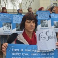Для звільнення Сенцова Європарламент збільшить зусилля!