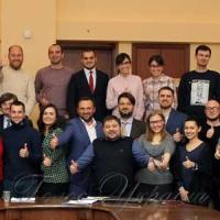Валерія Карпунцова обрано головою правління ГО «Ліга інтернів»