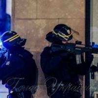 У Страсбурзі сталася стрілянина