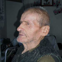 Дев'яносто років діда Семена