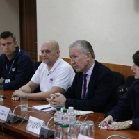 Усі нагальні  питання Луганщини  на контролі ОБСЄ
