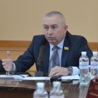 ЧАНДУ наполягає на посиленні захисту прав чорнобильців