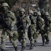 Приштина  вже з власною армією