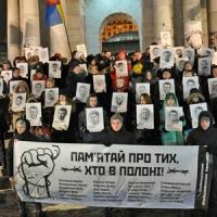 Наші моряки відмовляються давати свідчення  «кремлівській Феміді», посилаючись  на статус військовополонених