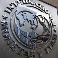 У новий рік -  з траншем від МВФ?